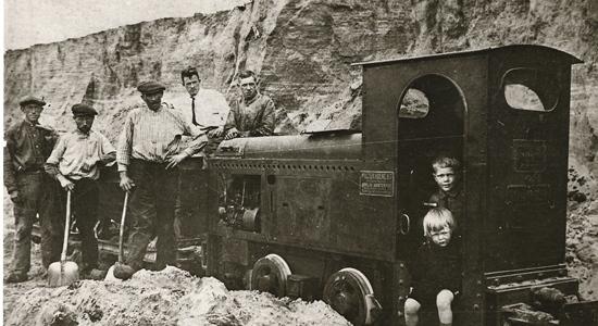 02 Alba 36 Begintijd Transport