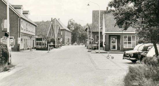 CH1 Grensovergang A. Kok Papenborg B