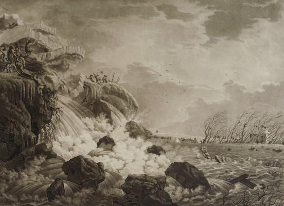 Dijkdorbraak Bij Bemmel 1799, Gelders Archief