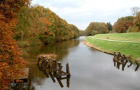Hoenwaardsepad_jaagpad Apeldoorns kanaal_Ans Braakenburg