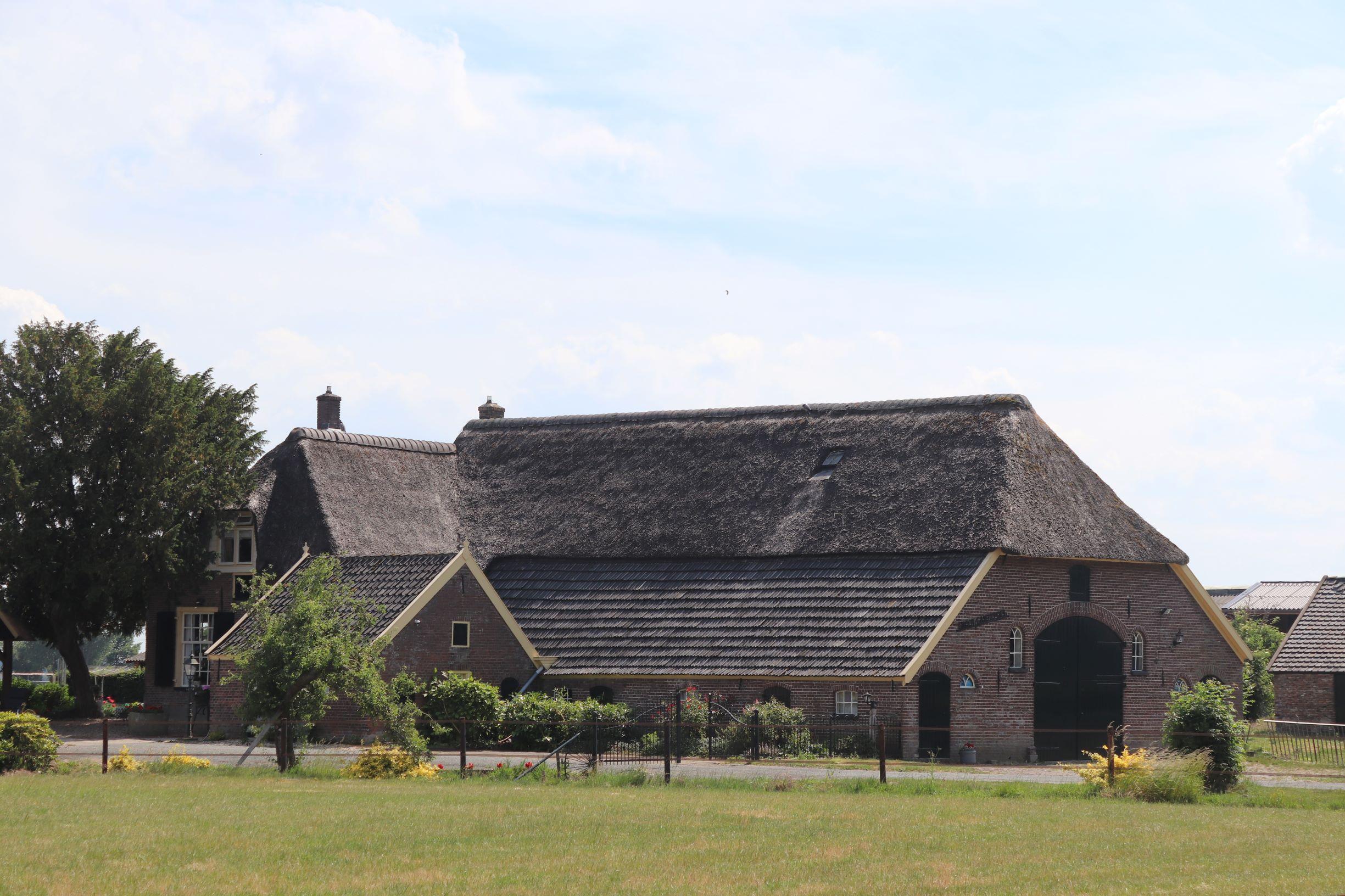 Krukboerderij Ganzenpoelweg 9