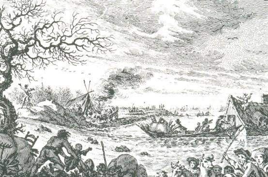 Dijkdoorbraak1754-leuven