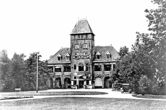 Sanatorium Marinus Zeegers Optie 1