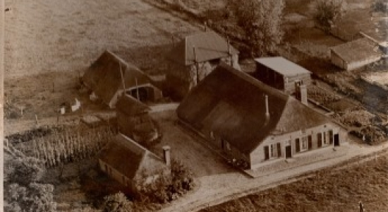 Vreepad_Historische boerderij Hogenbrinkweg_Familie Pleiter