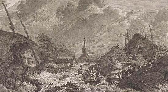 errekomsepad_overstroming-1809_Rijksmuseum