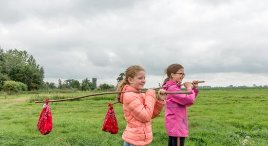 Kids Klompenpad LEU Benschop 2019 045