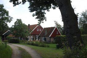 boerderij Winterswijk